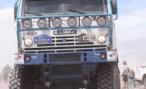 «Дакар-2013». Погоня за де Роем продолжается