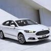 Ford продемонстрировал первые изображения нового Mondeo