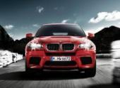 BMW X4 готовят к премьере в Детройте