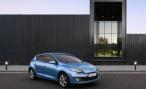 2012 Renault Megane. Современник
