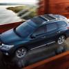 Nissan представил в Детройте прототип Pathfinder четвертого поколения