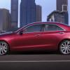 На автосалоне в Детройте определили автомобиль года