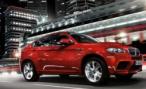 У ведущей новостей телеканала «Москва 24» угнали BMW X6