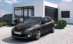 На «Автофрамосе» возобновили сборку Renault Megane
