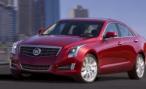Объявлен список финалистов на звание «Автомобиля года» в США