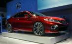 В России стартуют продажи новой Honda Accord