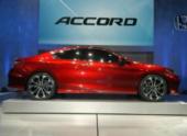 Американские эксперты назвали Honda Accord самым выгодным бизнес-седаном