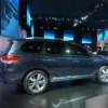 Nissan Pathfinder может получить российскую «прописку»
