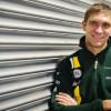 «Формула-1». Виталий Петров в Caterham