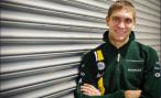 Виталий Петров стартует с 20-го места на Гран-при Австралии