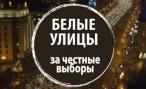 Оппозиция организует «Белый автопробег» по 60 городам России
