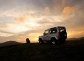 Land Rover Expeditions. Далекие страны, яркие впечатления