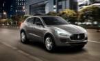 Maserati выставит кроссовер на бой с Porsche Macan