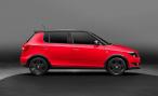На автосалоне в Женеве покажут прототип Skoda Fabia нового поколения