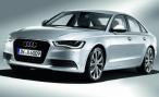 Гибридная Audi A6. Уже в России