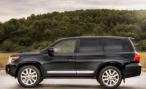 СК Кабардино-Балкарии заказывает бронированный Toyota Land Cruiser за 6,4 млн рублей