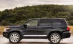 ОНФ составил «чертову дюжину» самых дорогих машин для чиновников