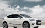 Citroen DS4 появится в России в марте по цене от 757 тысяч рублей