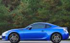 Cosworth подготовил пакет доработок для Subaru BRZ