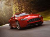 В России стартовали продажи Aston Martin V8 Vantage