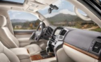 «Теплосеть Петербурга» разместила заказ на Toyota Land Cruiser за 3,5 миллиона