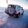 Стартовала международная трансконтинентальная автогонка «Экспедиция-Трофи — 2012»
