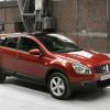 Российские дилеры принимают заказы на Nissan Qashqai 1.6 с вариатором