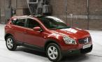 Nissan рассматривает возможность сборки Qashqai в Санкт-Петербурге