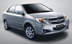 Продажи автомобилей в Китае в I квартале упали на 3,4%
