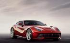В России начался прием заказов на Ferrari F12 Berlinetta