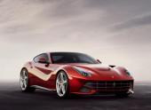 Ferrari представляет F12 Berlinetta на автосалоне в Женеве