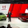 SEAT представил в Женеве обновленную Ibiza