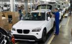 Выпуск легковых автомобилей в РФ вырос в I квартале на 18,6%