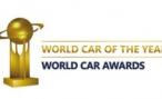 Известны финалисты конкурса «Автомобиль года в мире»