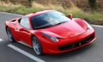 Пешеход погиб под колесами Ferrari на западе Москвы