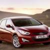 «Хендэ Мотор» представляет в России новую базовую модификацию седана Hyundai i40