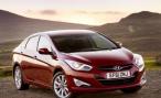 Hyundai объявила российские цены на седан i40