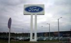Завод Ford Sollers под Петербургом остановлен до 8 июня