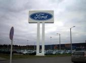 Ford может закрыть свои заводы в России
