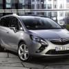 Opel начинает прием заказов и объявляет цены на Zafira Tourer
