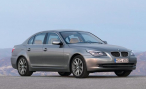 BMW отзывает в России 15 тысяч автомобилей