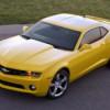 General Motors отзывает в России Chevrolet Camaro из-за недостаточной шумоизоляции