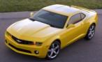Chevrolet Camaro. В России от 1 990 000 рублей