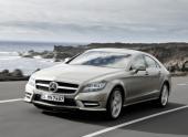 Mercedes-Benz сообщает об изменении цен на CLS-Класс