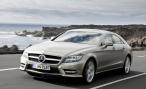 Daimler открыл интернет-магазин по продаже автомобилей Mercedes-Benz