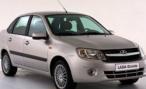 Автомобили Lada получат 15-дюймовые колеса