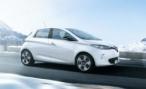 Renault Zoe. В Европе от €15 700