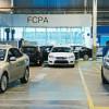 На заводе Ford Sollers в Петербурге возобновлено производство Ford Mondeo