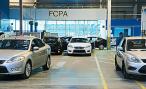Ford Sollers увеличивает свое присутствие в социальных сетях