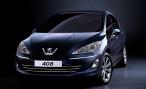 Стартовая цена Peugeot 408 российской сборки составит 549 000 рублей